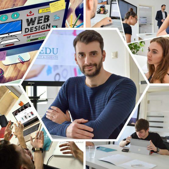 curs webdesign